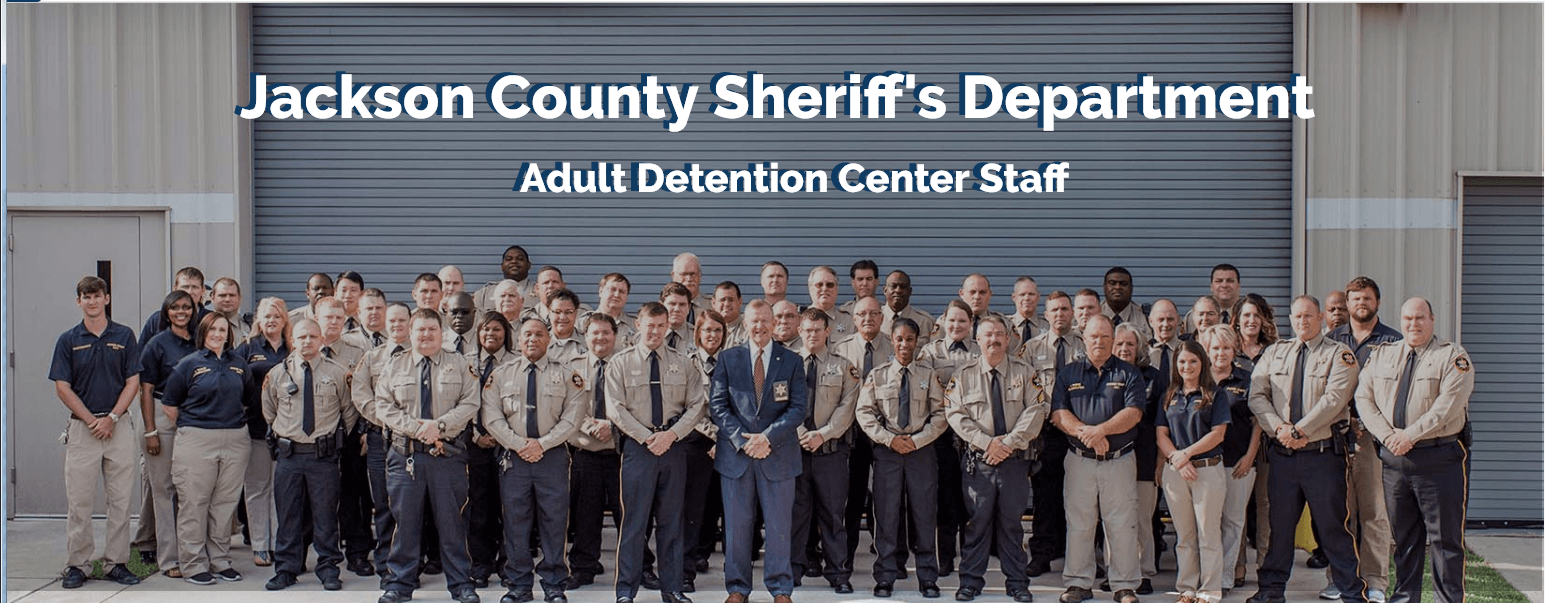 Adult Detention Center Staff Photo (JPG)